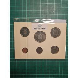 Kongeligt Møntsæt 1984