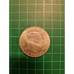 10 Krone 1972 Tronskifte
