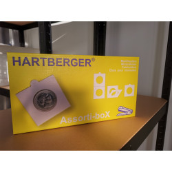 Hartberger møntholdere